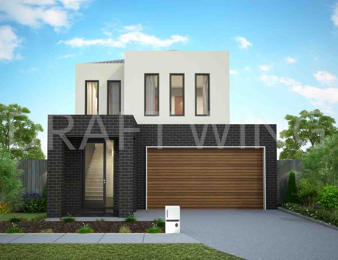 oResidential architectural designs